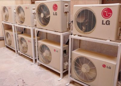 Commercial AC Repair in Orlando