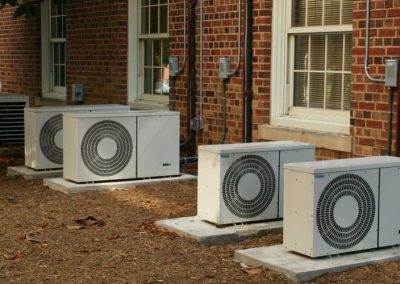 Residential AC Repair Services